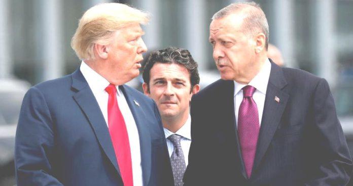 Turkey Sanction S-400 Missile System