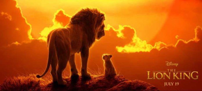The Lion King Hindi Trailer