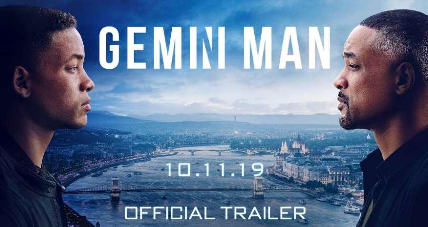Will Smith Gemini Man