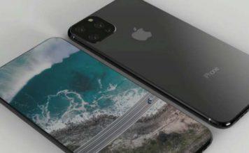 Apple's iPhone 11