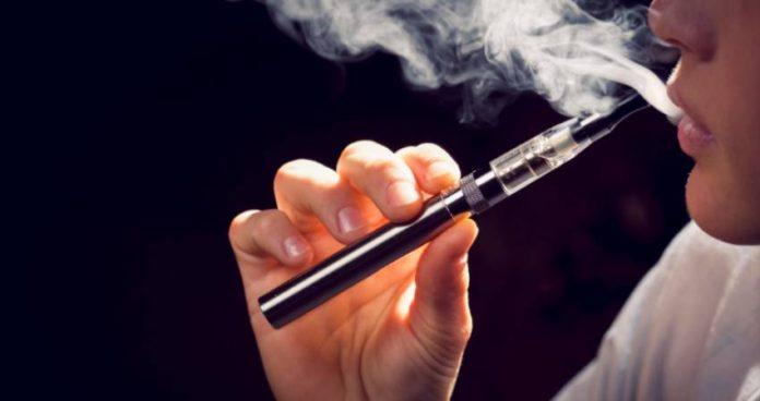 Banning E-Cigarretes in India