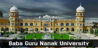 Baba Guru Nanak University