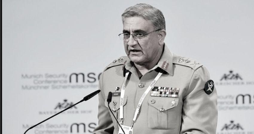 COAS General Bajwa