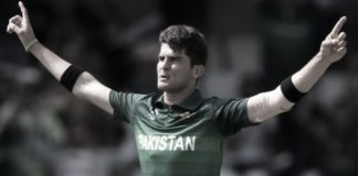 Shaheen Afridi Controversial Video
