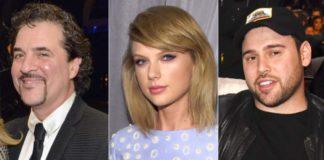 Taylor Swift Trouble