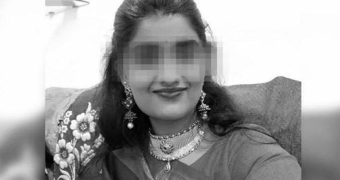 Hyderabad Rape Case