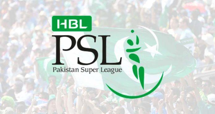HBL PSL 2020 Schedule