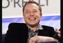Elon Musk Delete Facebook Tweet