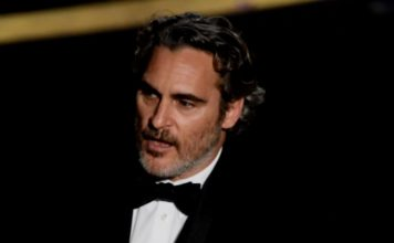 Joaqun Phoenix Oscars Speech