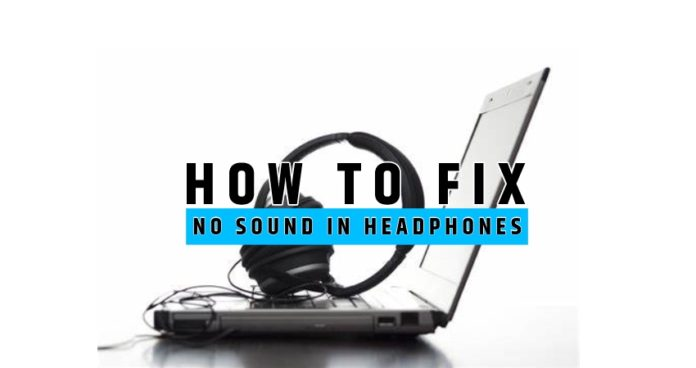 Headphones for Windows 10 Issues