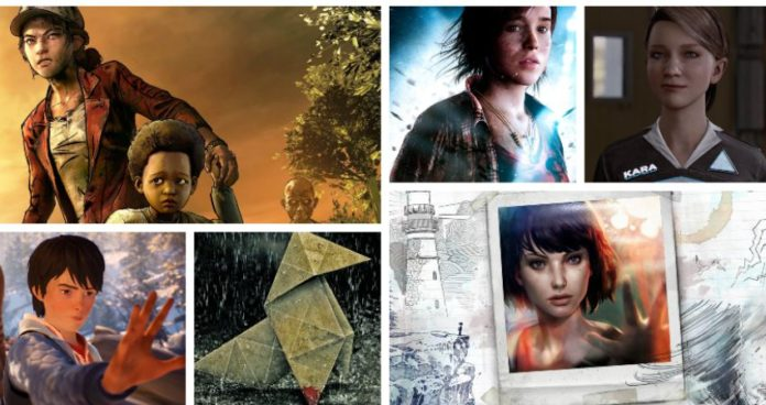The Best Games for PC