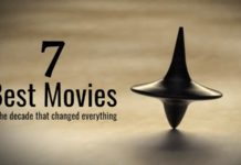 Best Movies of Decade 2010