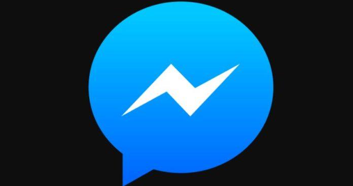 Facebook Desktop Messenger App