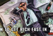 Getting Rich in GTA Online