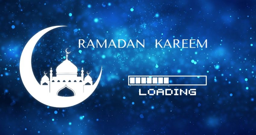 Ramadan 2020 during Coronavirus