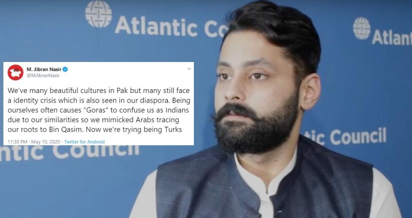 Jibran Nasir on Turkish Dramas