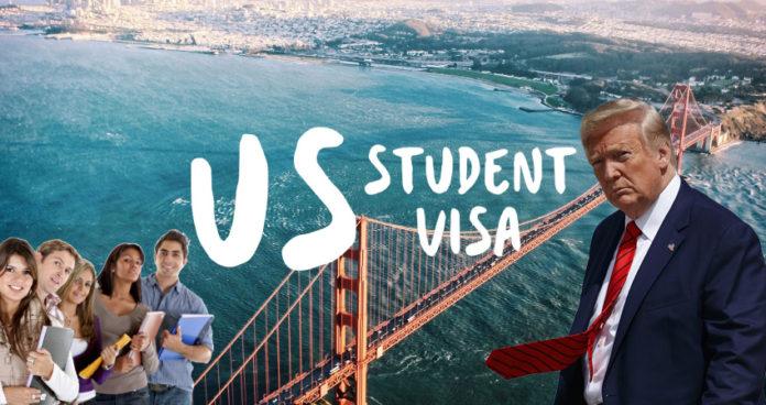 US Student Visa Restrictions