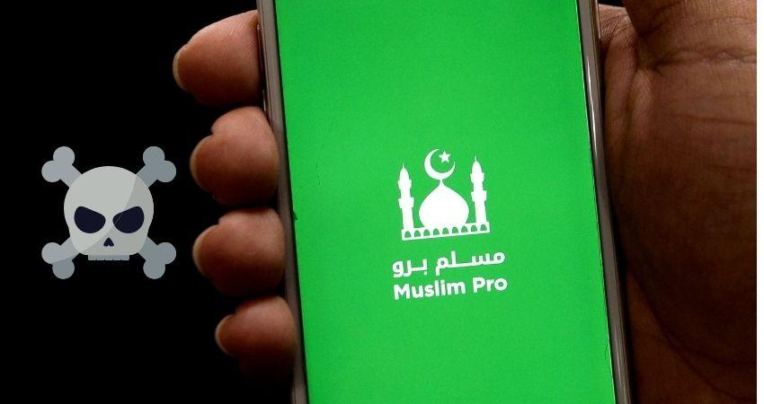Best Islamic App Muslim Pro