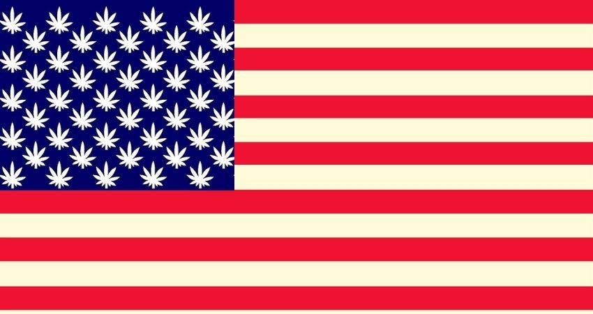Legalize in Drugs in USA