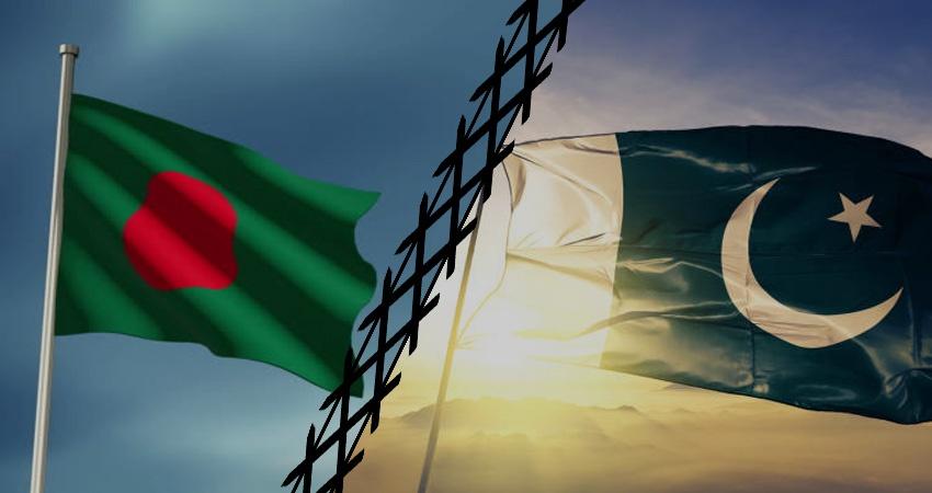 Wo Humsafar Tha- Fall of Dhaka