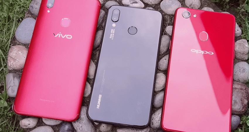 Best Mid Range Smartphones