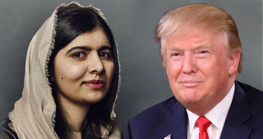 Malala Yousafzai Education
