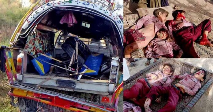 khairpur-road-accident