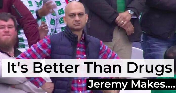 It's Better Than Drugs Jeremy